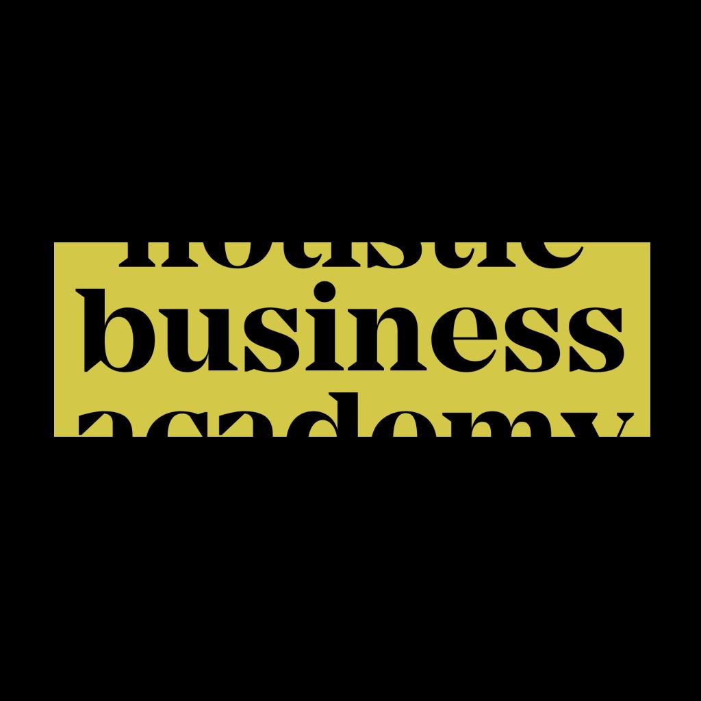 Holistic Business Academy Logo